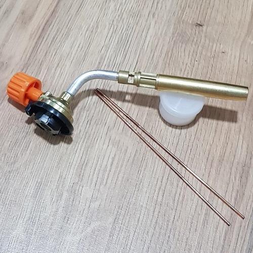 Đầu Đuốc Khò Hàn Sử Dụng Cho Lon Gas Mini