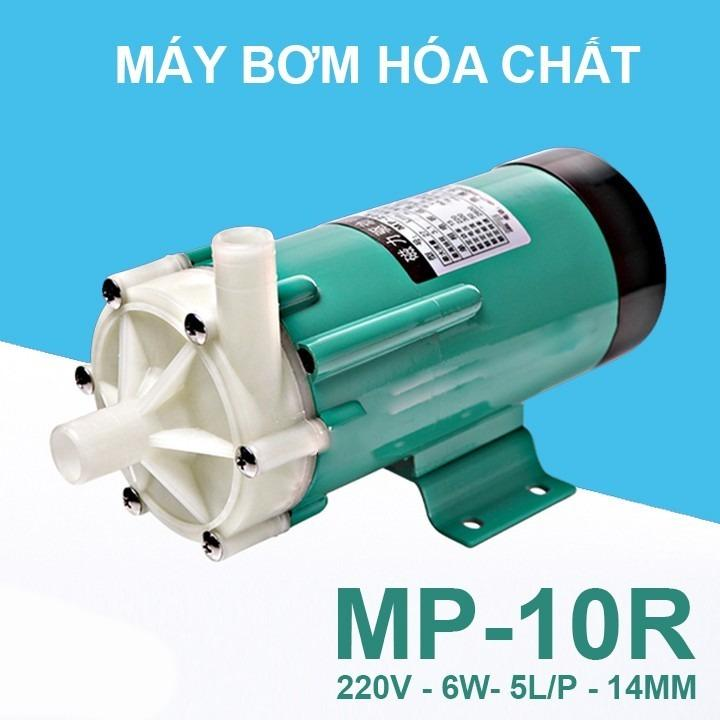 Máy Bơm Hóa Chất 220V MP 6R