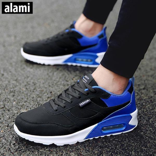 Giày Thể Thao Thời Trang Nam Alami GTT03