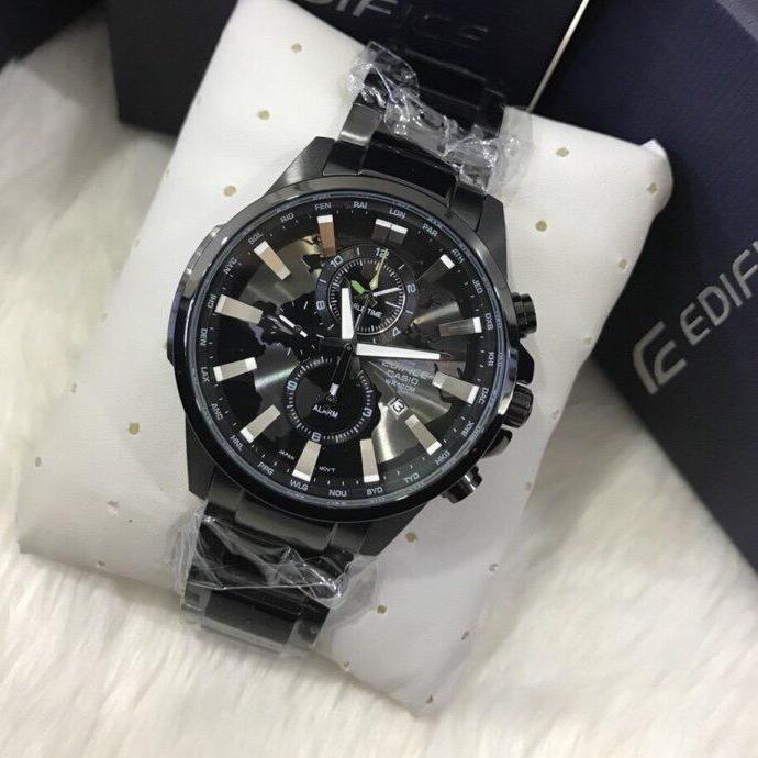 Đồng Hồ Casio Nam Edifice EFR-303D-1AV - BLACK bán chạy