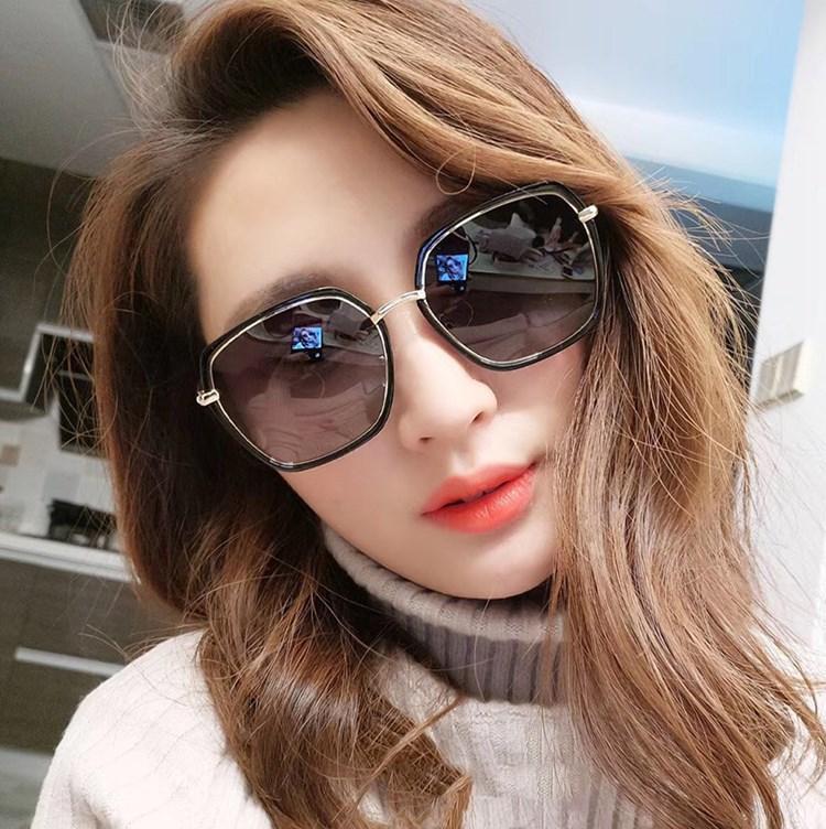 Mua Kính mát thời trang chống nắng, mắt kính bảo vệ mắt