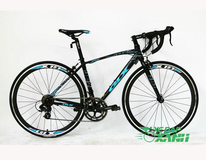 Xe đạp Galaxy GR02 2018
