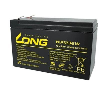 Ắc quy 12v9ah dùng cho bộ lưu điện UPS 500 VA