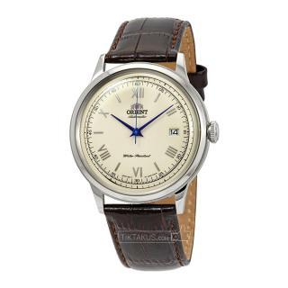 Đồng hồ nam dây da Orient Bambino 2nd Gen Version 2 FAC00009N0 thumbnail