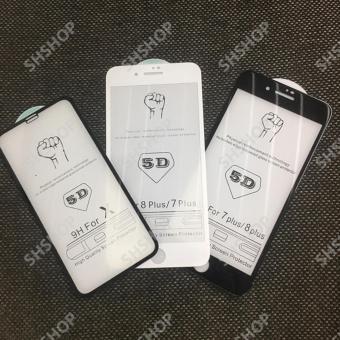 Kính Cường Lực 5D Full Màn Hình cho Xiaomi Mi Max 3 - Màu Đen