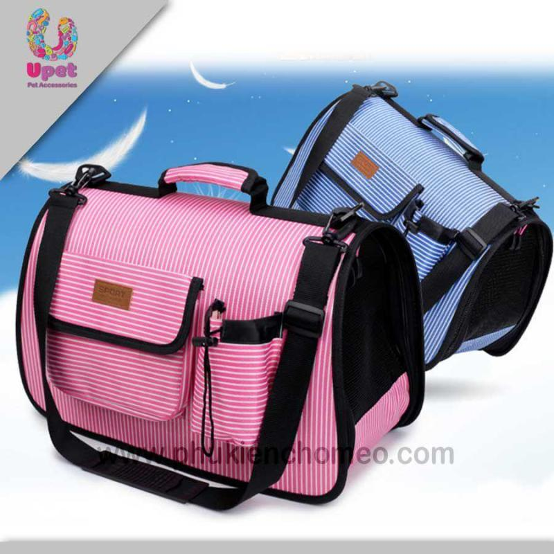 HCM-SP1217 – túi vận chuyển chó mèo – Túi vải có túi ( 4711831) (2 size)-HP10570TC