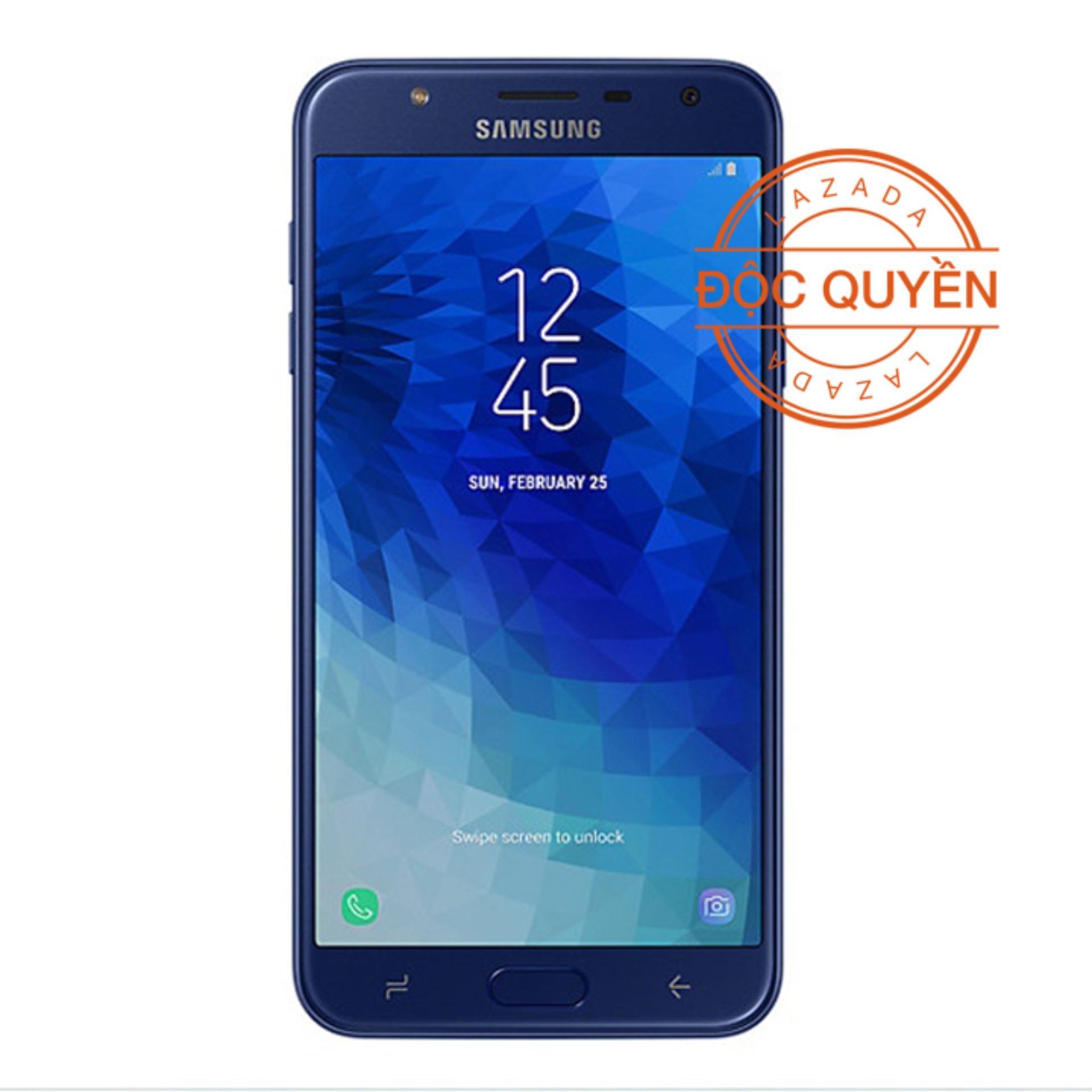 Hình ảnh Điện thoại Samsung Galaxy J7 Duo 32GB - Hãng phân phối chính thức