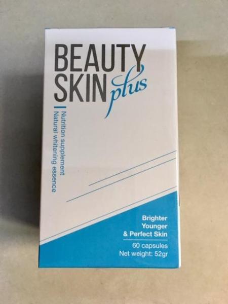 Viên uống Beauty Skin 60 viên giá rẻ