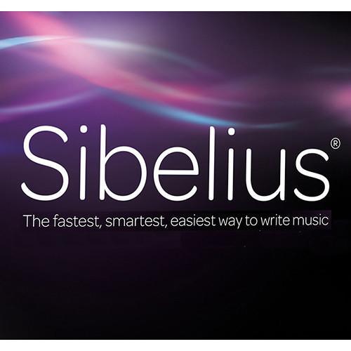 Hình ảnh Sibelius