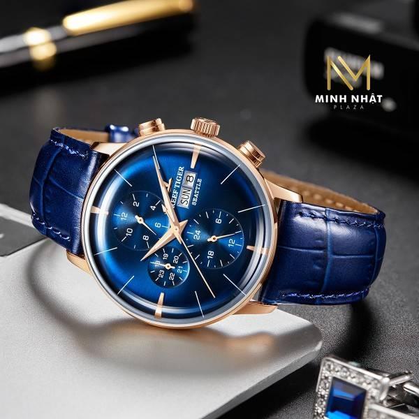 Đồng hồ nam đẳng cấp doanh nhân RG1699 bán chạy