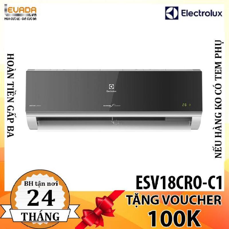 Bảng giá (ONLY HCM) Máy Lạnh Electrolux Inverter 2 HP ESV18CRO-C1