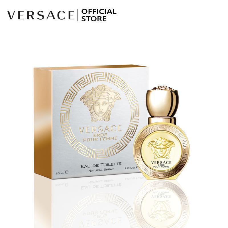 Nước hoa Versace Eros Pour Femme EDT 30ML
