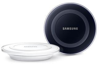 Đế sạc không dây Samsung Galaxy dành cho điện thoại có hỗ trợ sạc không dây thumbnail