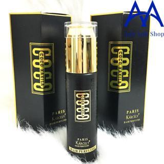 Tinh dầu Coco dưỡng tóc sang trọng MAXI thumbnail