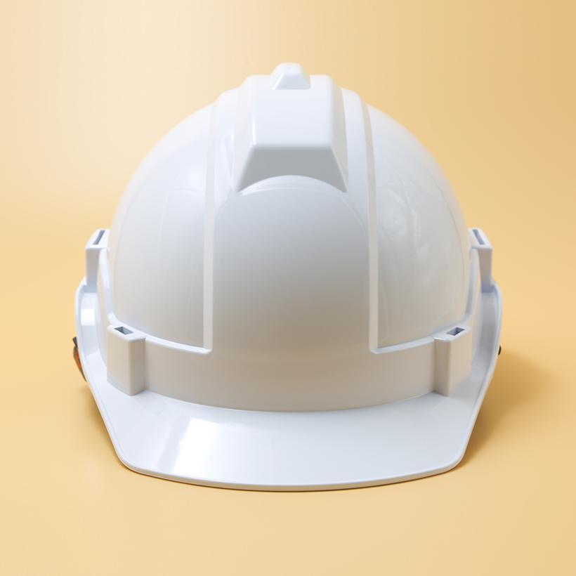 [Hàng Thái siêu bền] Nón bảo hộ ProTape SS201 Helmet màu trắng - Phân phối độc quyền bởi TATMart