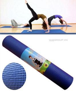 Thảm tập Yoga cao cấp thumbnail