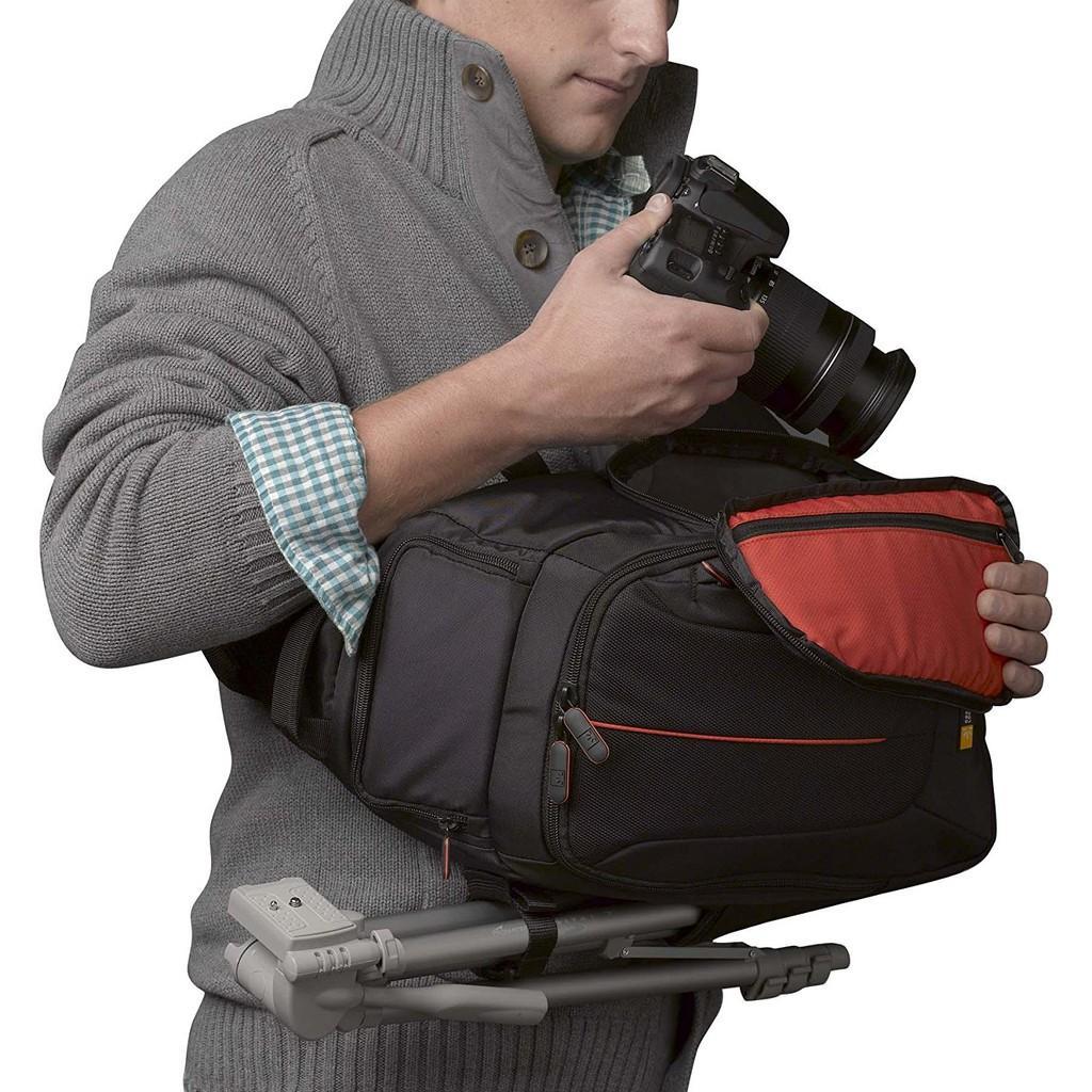 Hình ảnh Balo máy ảnh đeo chéo 1 quai Case Logic DCB-308 SLR Camera Sling