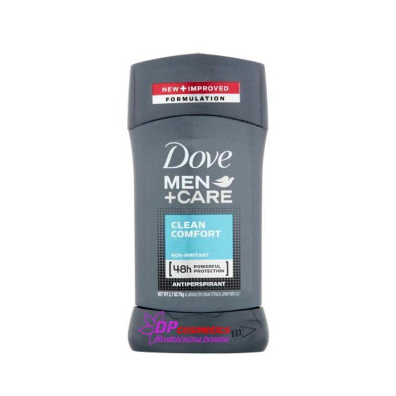Lăn khử mùi DOVE MEN tốt nhất
