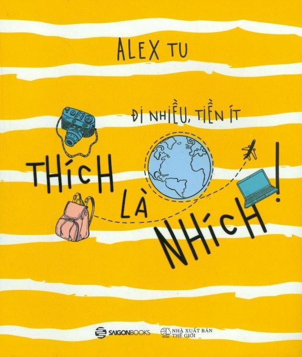 Mua Thích Là Nhích - Alex Tu