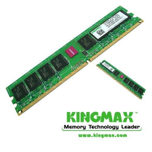 RAM KINGMAX 4GB DDR3 1600 MHZ