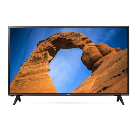 Hình ảnh Tivi LED LG 32inch HD - Model 32LK500 (Đen)