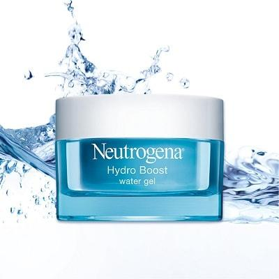 Kem Dưỡng Ẩm, Phục Hồi Da Neutrogena Hydro Boost Water Gel 48g nhập khẩu