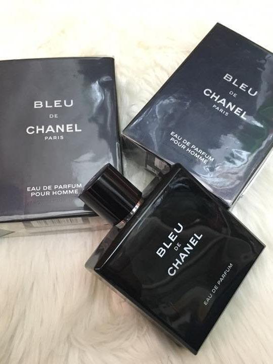 Nước Hoa Nam Chanel De Bleu Eau De Parfum 100ml