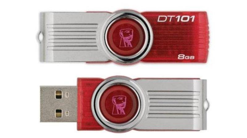 USB 16G GB