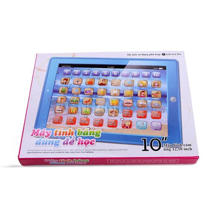 Hình ảnh Máy tính bảng Đồ chơi cho trẻ em học tập thông minh (Loại lớn)