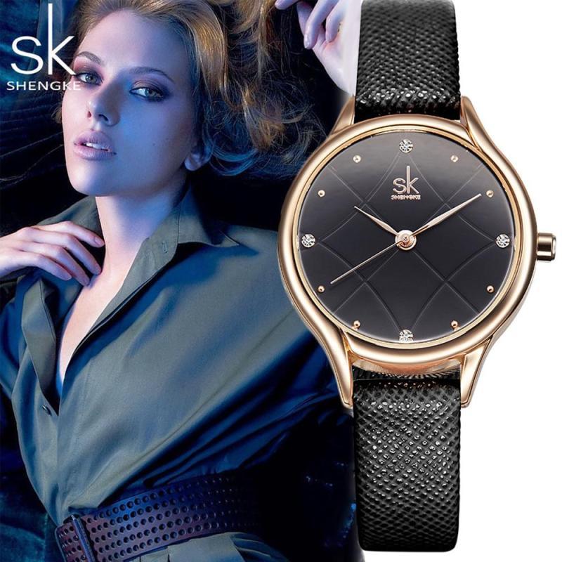 Nơi bán Đồng hồ nữ SK 8013  Sự lôi cuốn kỳ diệu  MDL-SK8013