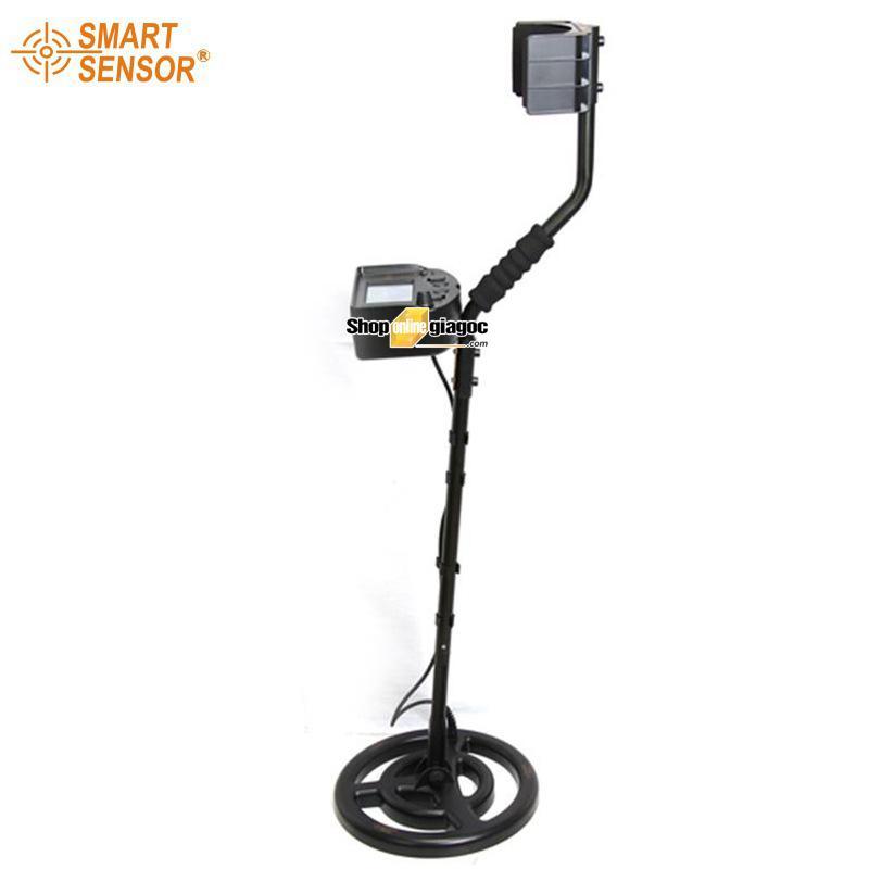 Hình ảnh Máy Dò Kim Loại Smart Sensor AR924 1.5M