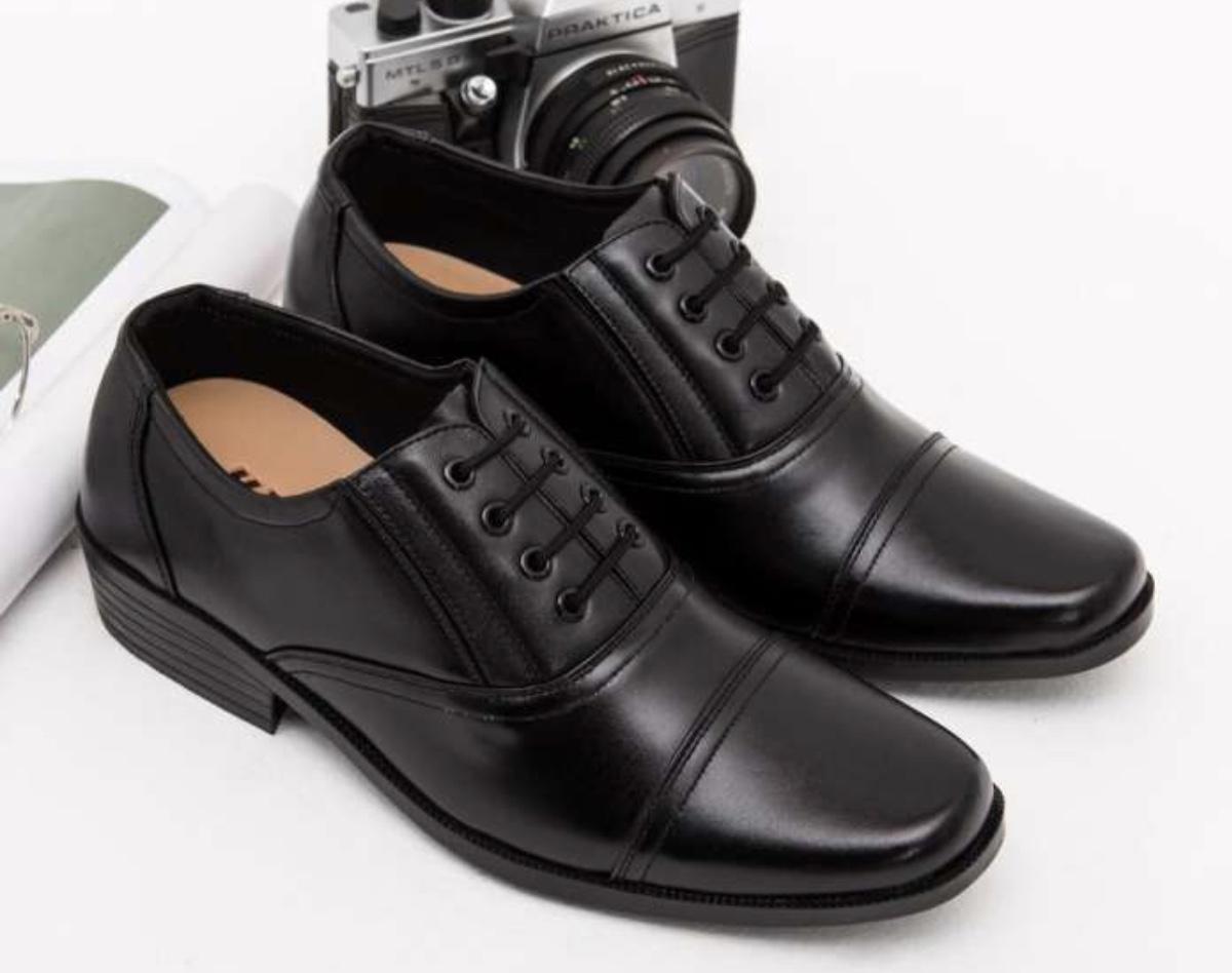 Giày Tây Nam Lịch Lãm Đang Trong Dịp Khuyến Mãi