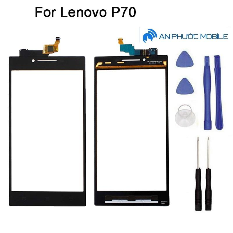 Ôn Tập Cảm Ứng Lenovo P70 Mới Nhất