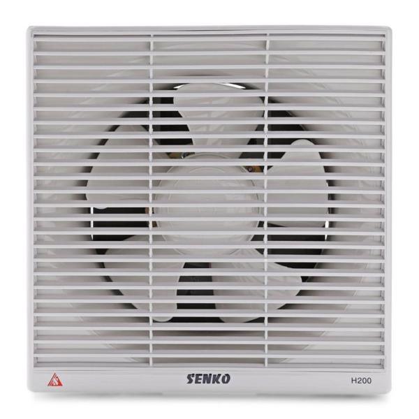 Quạt hút thông gió Senko H200