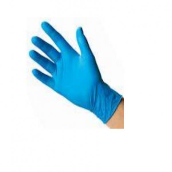 Găng Tay BảO Hộ Nitrile Gloves