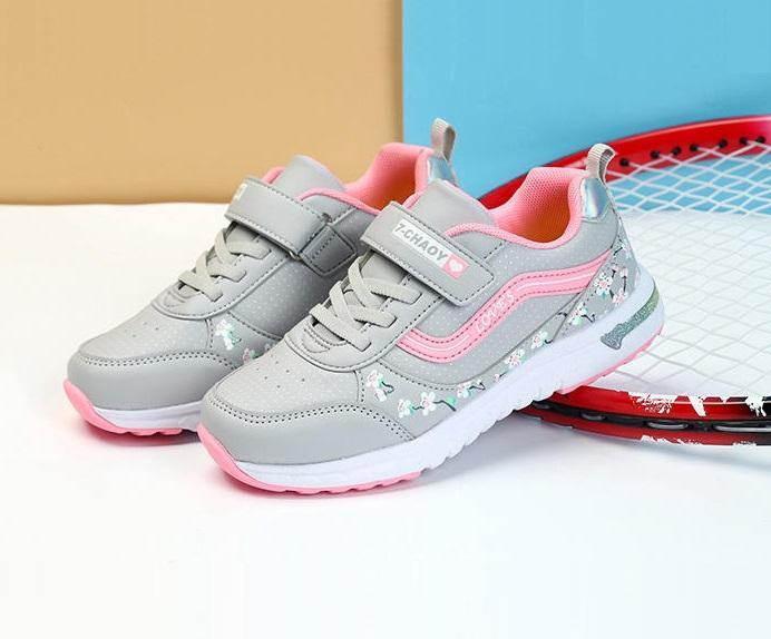 Giá bán Giày thể thao đẹp , siêu nhẹ, êm, chống trơn trượt cho bé gái