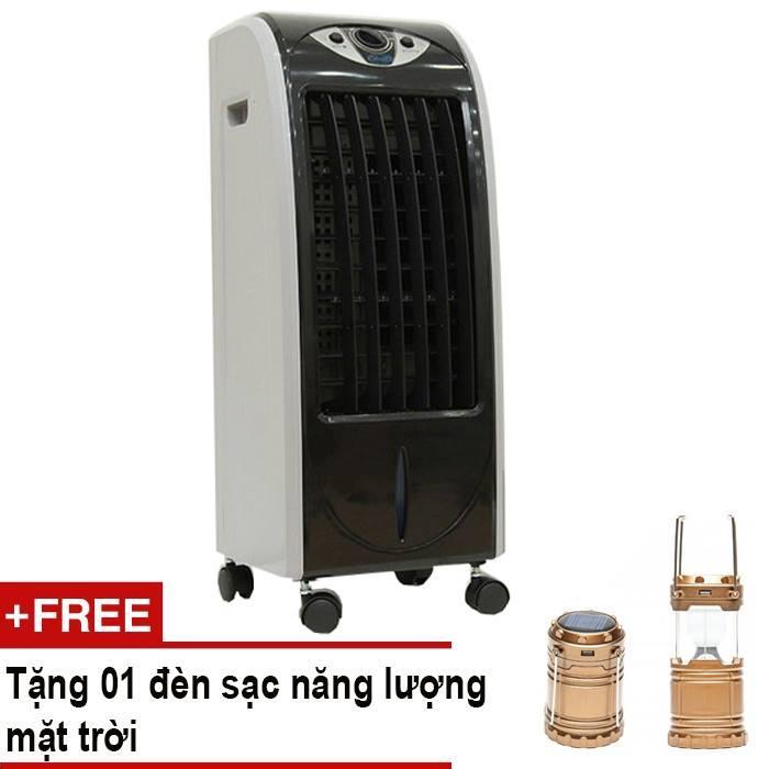 Quạt Hơi Làm Lạnh Không Khí Magic A48 Tặng Đèn Sạc Sunny Store