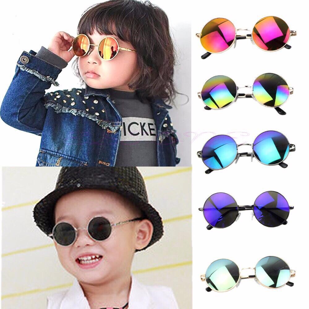 Giá bán Mắt kính thời trang sành điệu cho bé