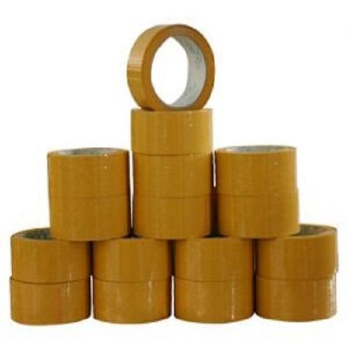 Hình ảnh Combo 6 cuộn Băng Keo đục, bản rộng 48mm, 100yards (92mets), đường kính 12cm