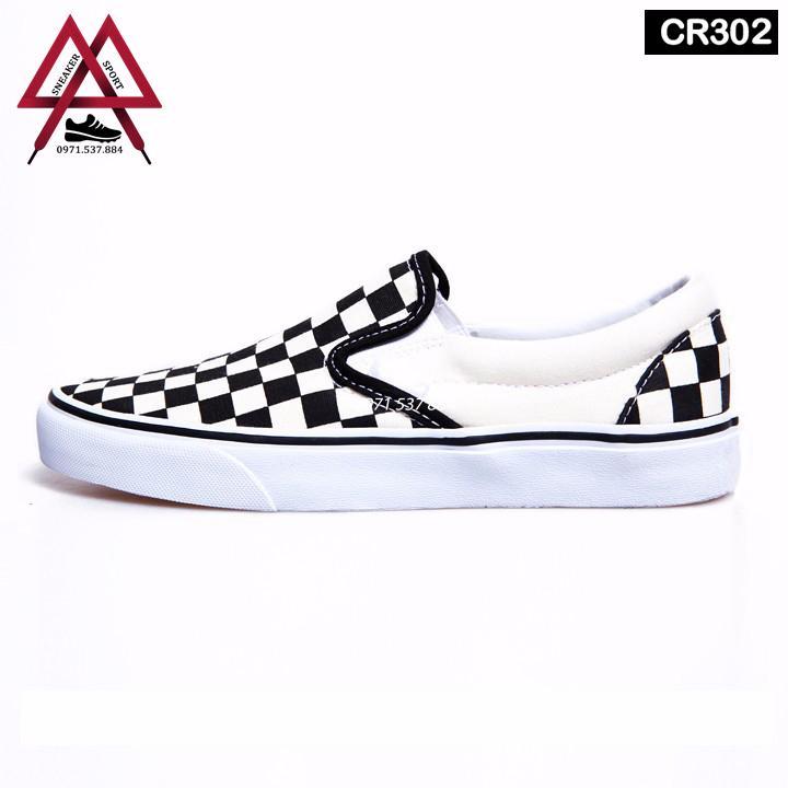 Bán Giay Sneaker Vns Caro Nam Nữ Cr302 No Brand