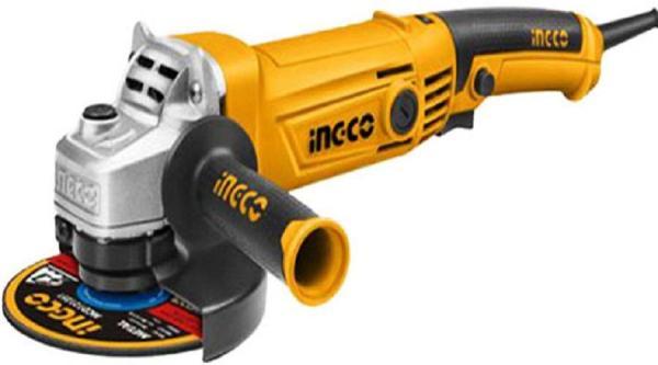 100mm (5) Máy mài góc 1010W INGCO AG10108-2