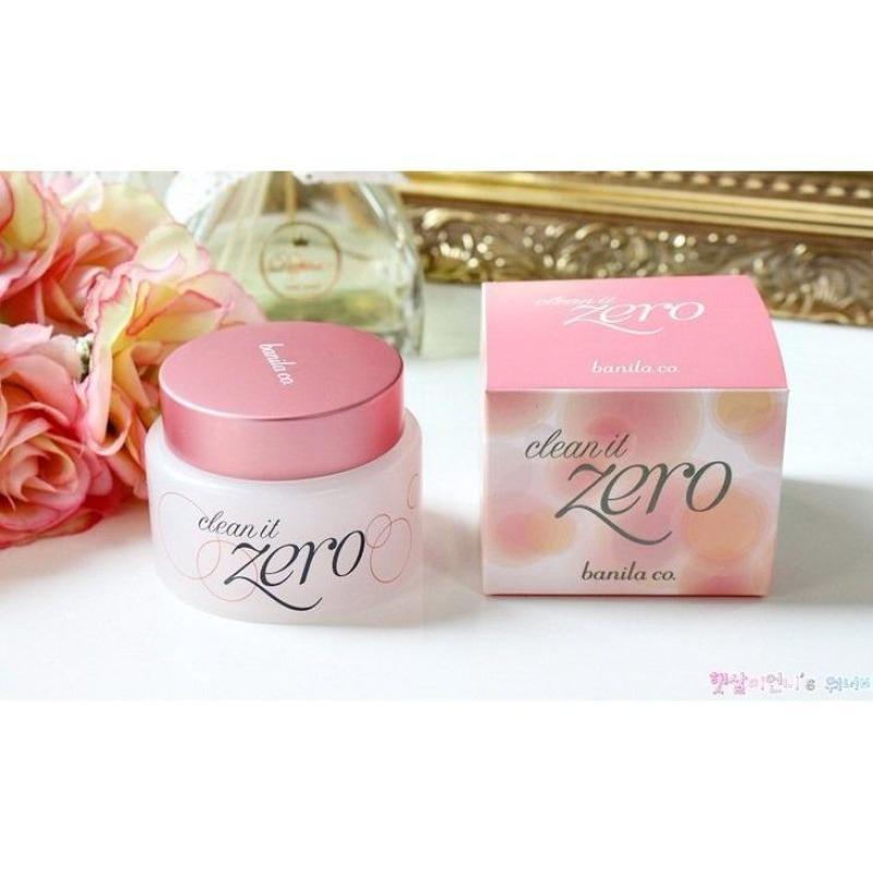 Sáp tẩy trang Banila Co Clean It Zero 100ml nhập khẩu
