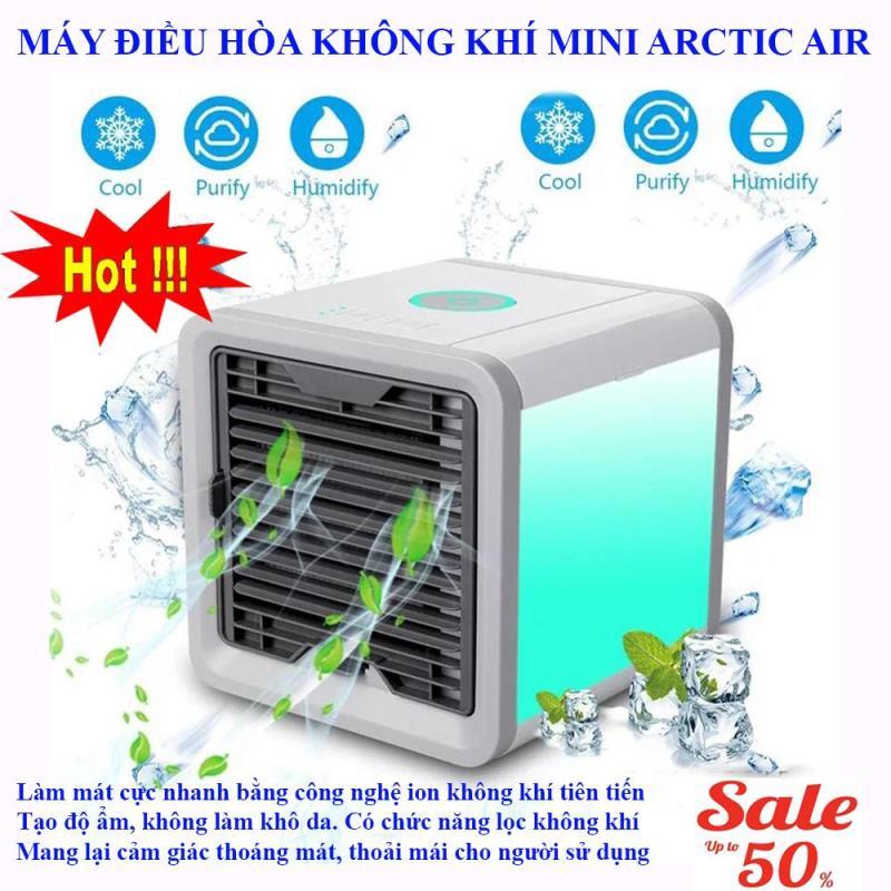 máy điều hoà không khí arctic air