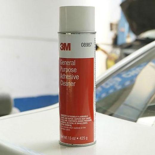 Giá Quá Tốt Để Mua Chai Xịt Chất Tẩy Rửa Đa Năng,Tẩy Keo - Nhựa Đường - 3M General Purpose Adhesive Cleaner