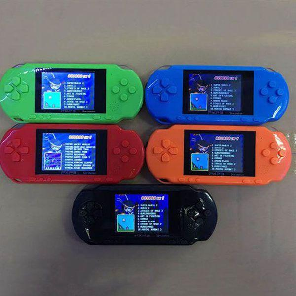 Hình ảnh Máy chơi game cầm tay PVP3000 8 bit máy game NES PXP3 -AL