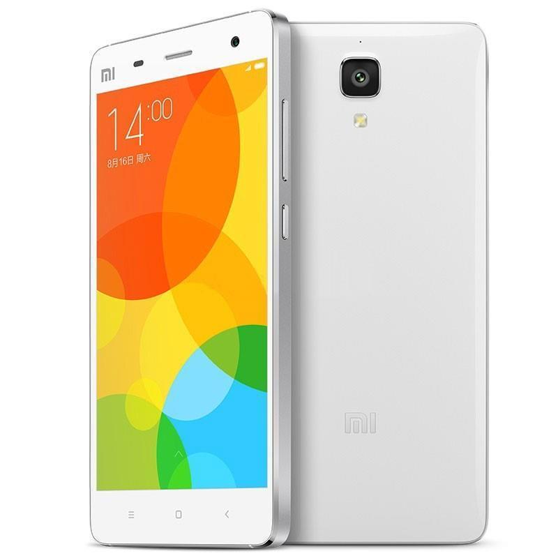 Điện thoại Xiaomi Mi 4 16Gb Ram 3Gb - Hàng nhập khẩu