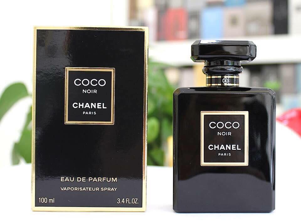 Nước Hoa Chanel Coco Mademoiselle 100ML