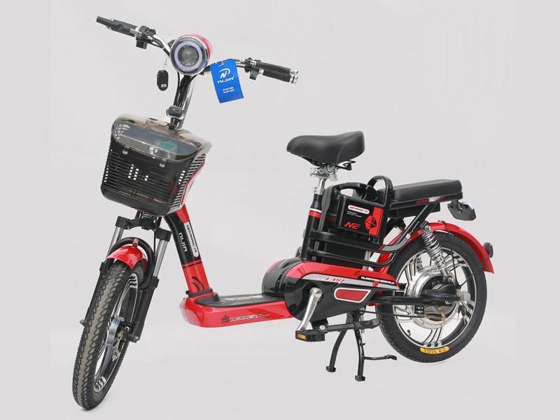 Xe đạp điện Winner Nijia
