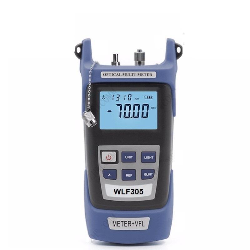 Bảng giá Máy đo công suất quang + bút soi quang 5km 2 trong 1 Phong Vũ