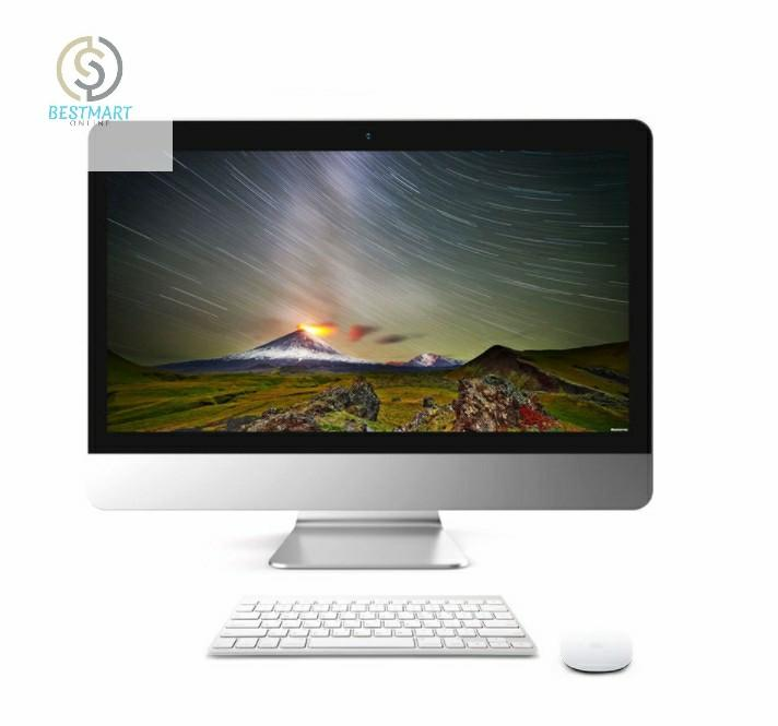 Hình ảnh máy vi tính để bàn All in one 20inch CPU I3-330m 2G DDR3 32GB SSD kèm combo chuột bàn phím không dây